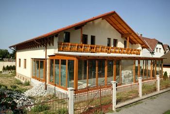 Ytong ház